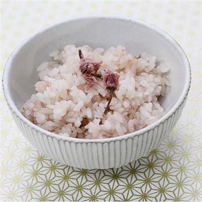 桜ごはんの素 2合用