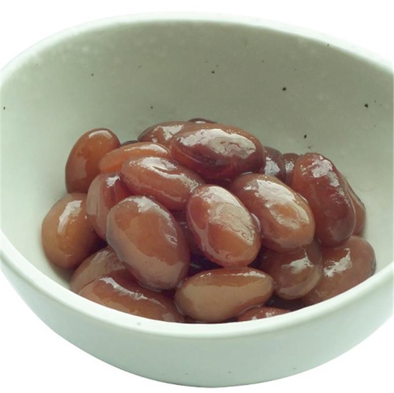 【冷凍】煮豆 北海道金時豆 140g