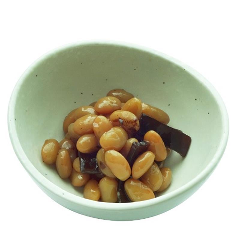 【冷凍】煮豆 北海道昆布豆 140g