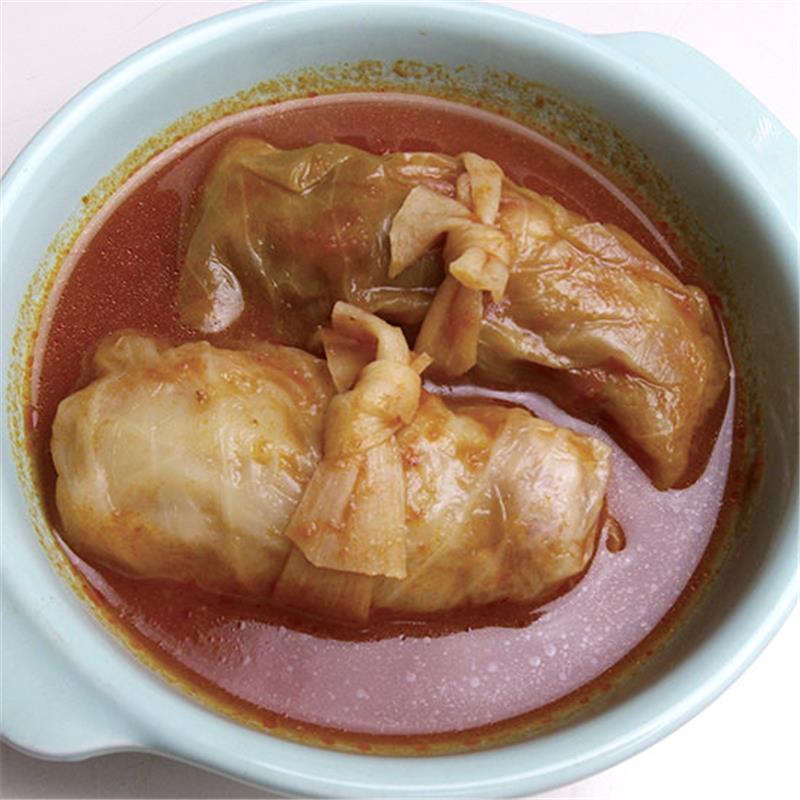【冷凍】<私のレストラン>ロールキャベツトマト煮 180g