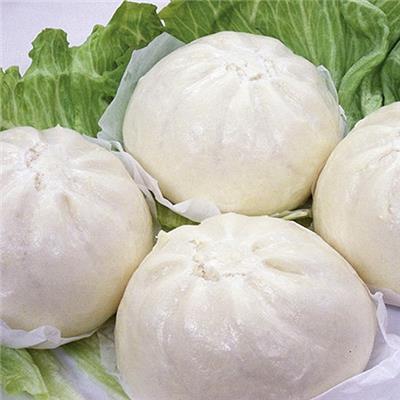 【冷凍】口福広場 豚まん 120g×4個