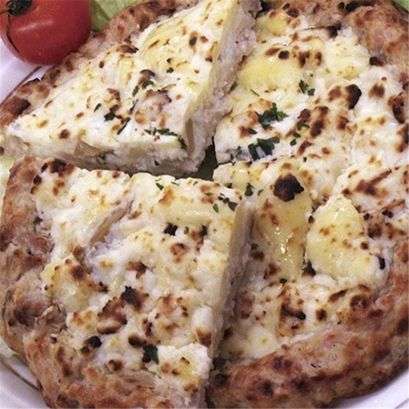 【冷凍】<私のレストラン>グラタンハンバーグ 180g