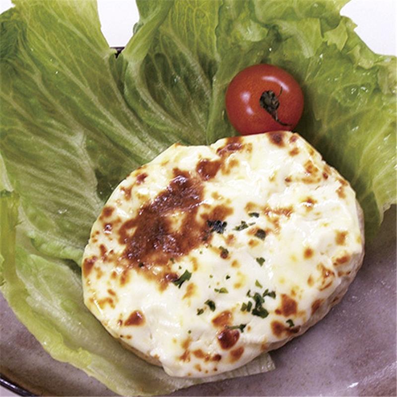 【冷凍】<私のレストラン> 若鶏のクリームチーズ焼き 160g
