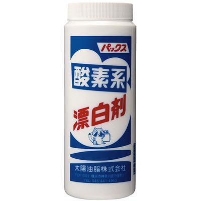 <パックス>酸素系漂白剤 430g