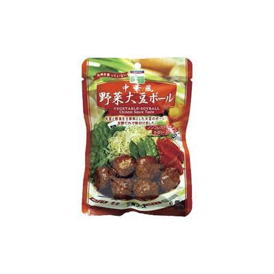 <三育>中華風 野菜大豆ボール100g