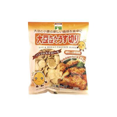 <三育>大豆たんぱく うす切り 90g