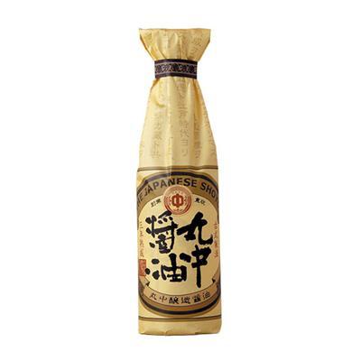 <丸中醤油>丸中醸造醤油 古来伝統の味 720mL