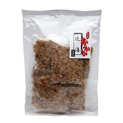 <マエカワ>熟成おかか(かつお削りぶし)5g×10袋