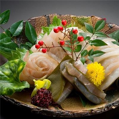 昆布じめ刺身詰め合わせ国産魚四種のセット