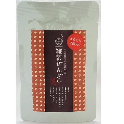 雑穀ぜんざい(レトルト)150g