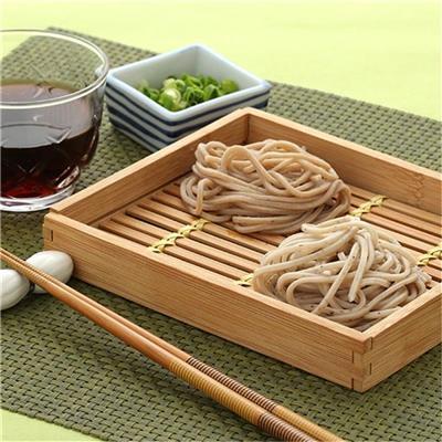 京蕎麦 丹波ノ霧 焙煎粗挽きそばセットA