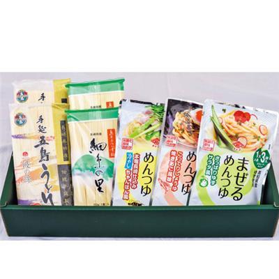 チョーコーまぜる麺つゆセット MZ24