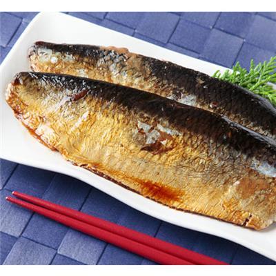 北海道産にしん甘露煮ギフトセット