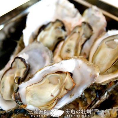 牡蠣カンカン焼きセット