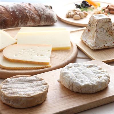 のぼりべつ酪農 チーズセット5