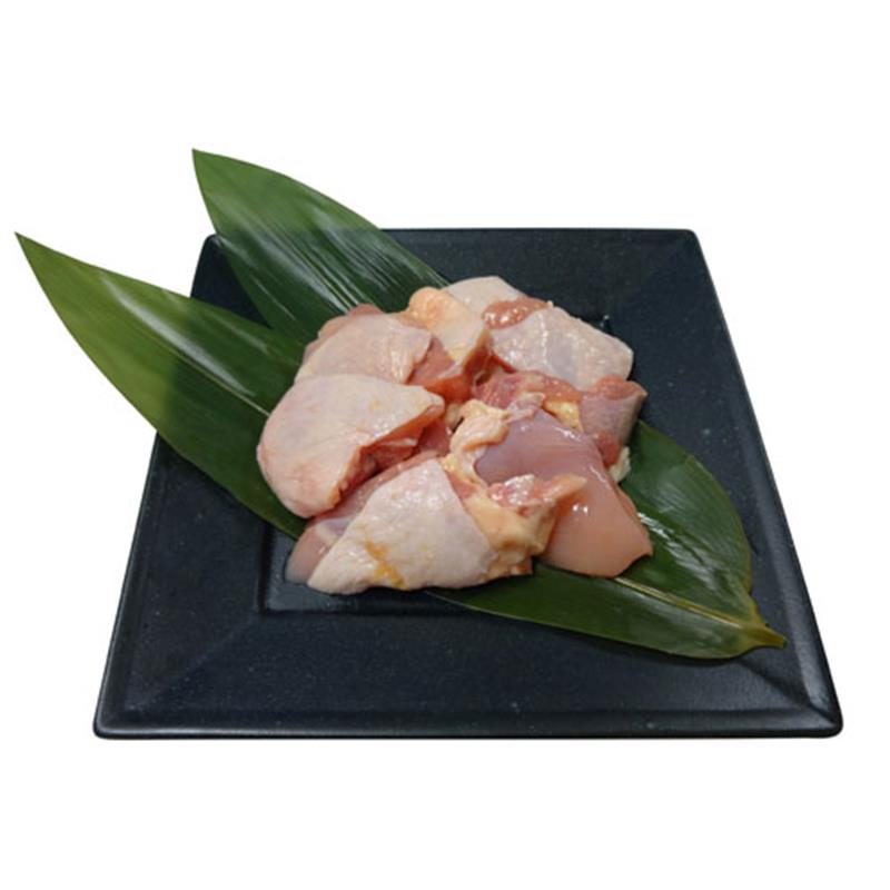 【冷凍】<華味鳥>鶏もも肉 300g