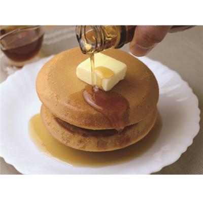 【冷凍】国産小麦のパンケーキ 2枚入