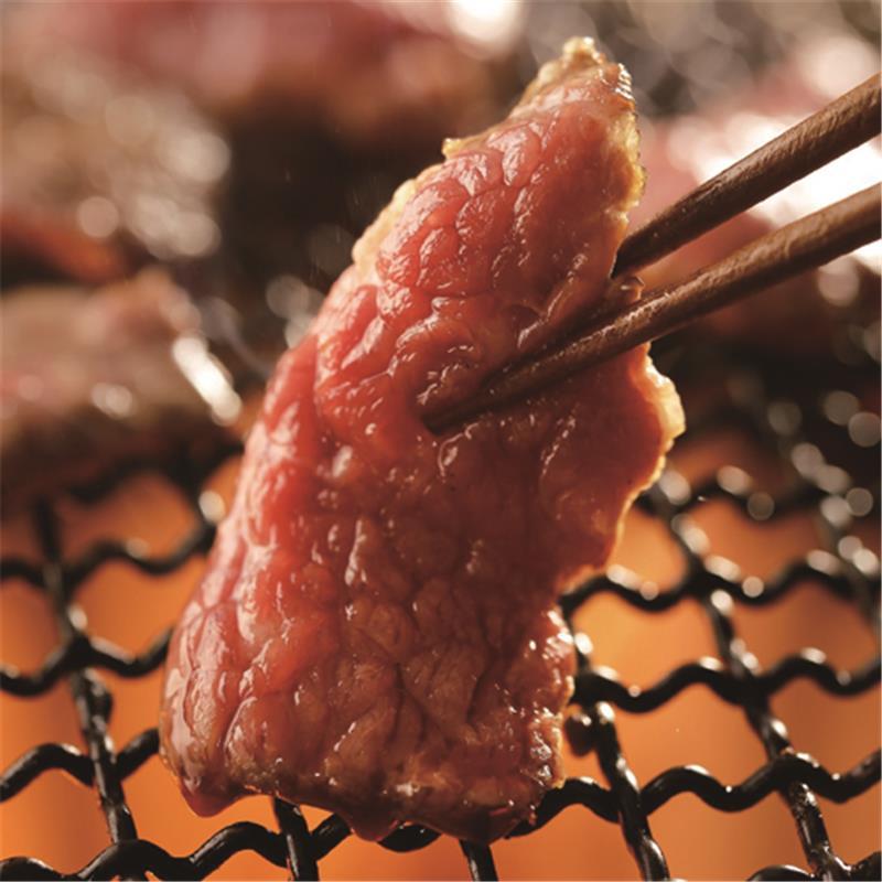 【冷凍】<豊西牛>上バラカルビ焼肉用 250g