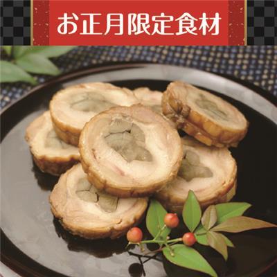 【冷凍】若鶏の八幡巻き 180g