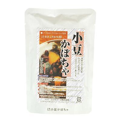 <コジマ>小豆かぼちゃ 200g