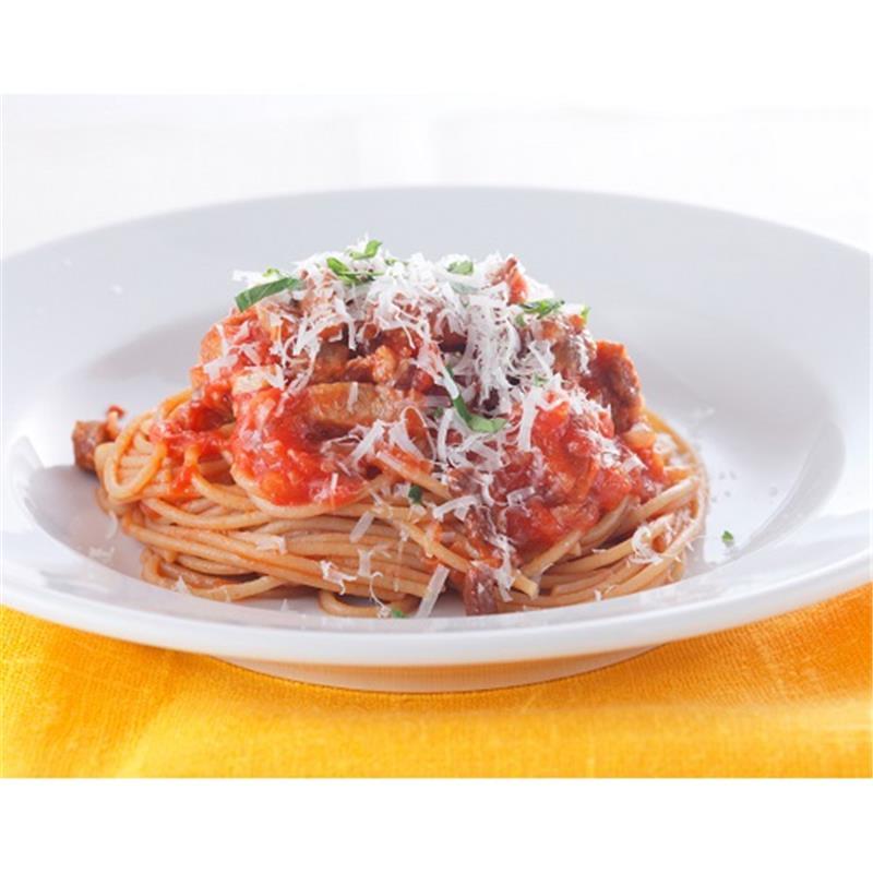 <アルチェネロ>有機全粒粉スパゲッティ  500g