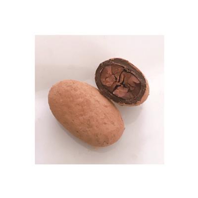 <アルマテラ>有機アガベチョコレートボールダーク カカオビーンズ 60g