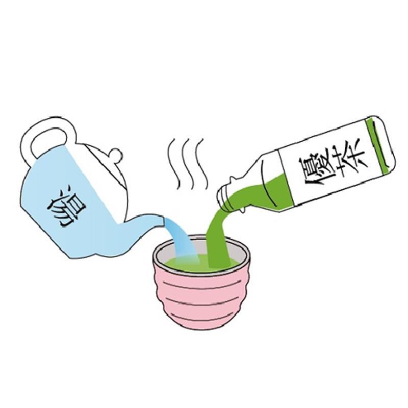 富士の極み優茶 500mL