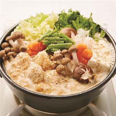 <冨貴>ごま鍋の素 150g