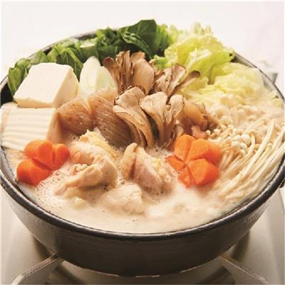 <冨貴>豆乳鍋の素 150g