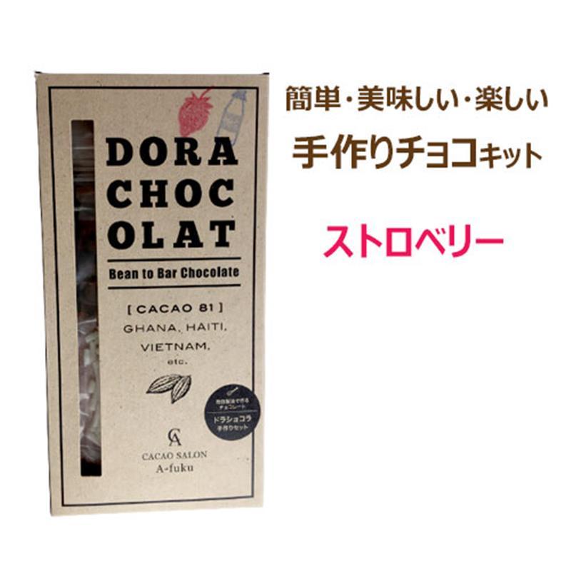 ドラショコラ ストロベリー(ミキサー不要タイプ) 54g
