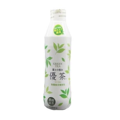 富士の極み優茶 450mL