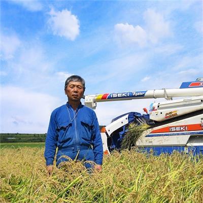 令和3年産 有機栽培 石川 コシヒカリ 白米 2kg
